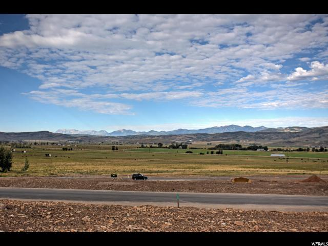 1352 Dovetail Dr, Kamas, UT 84036 (MLS #1506235) :: High Country Properties