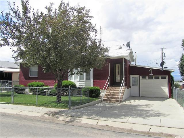 131 Valley View Dr. #24, Sunnyside, UT 84539 (#1506263) :: Red Sign Team