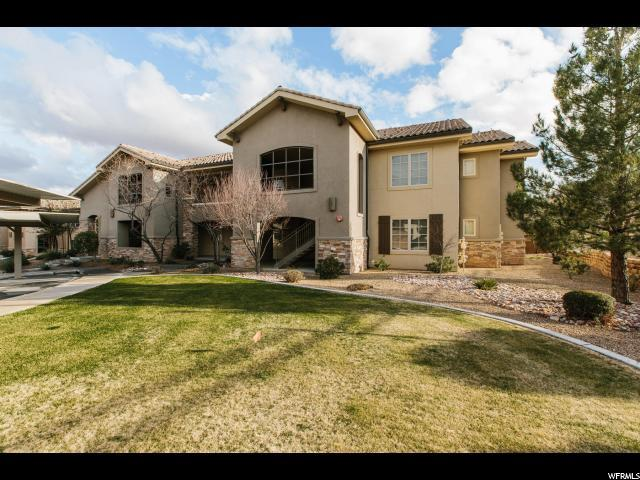 810 S Dixie Dr #2712, St. George, UT 84770 (#1506284) :: The Fields Team
