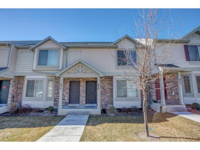 879 N Independence, Provo, UT 84604 (#1506310) :: The Fields Team