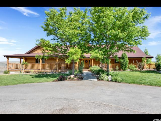 4120 S 3300 W, Sterling, UT 84665 (#1506341) :: Exit Realty Success