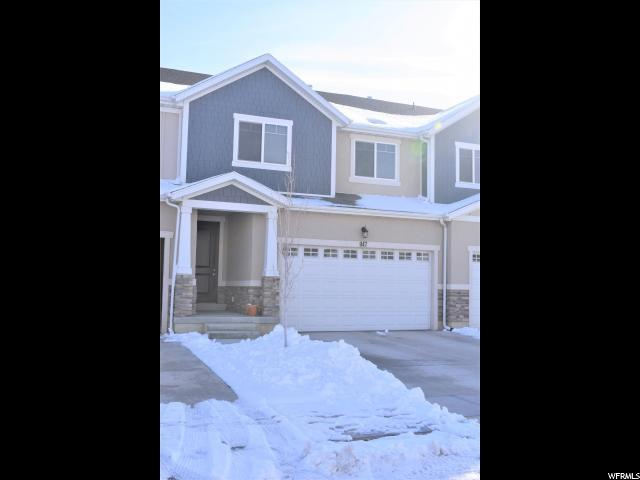 947 S 2040 W, Orem, UT 84058 (#1506390) :: The Fields Team