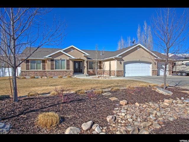 170 S Fox Den E, Midway, UT 84049 (MLS #1506402) :: High Country Properties