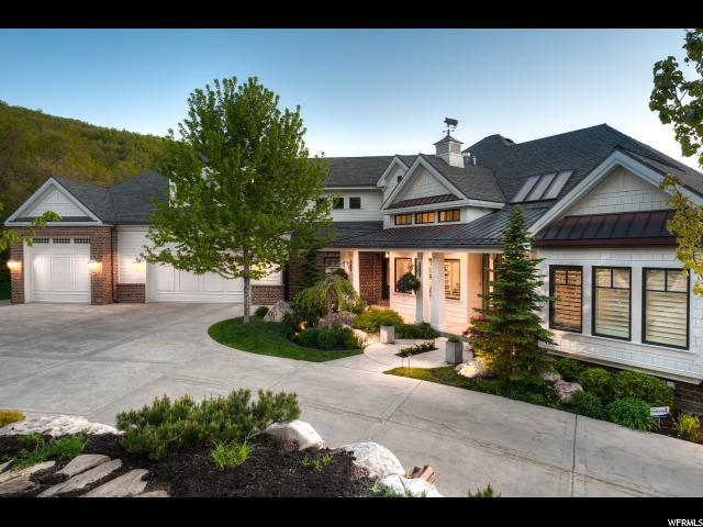 2960 S Maple Cove Ln E #2200, Bountiful, UT 84010 (#1506445) :: Keller Williams Legacy