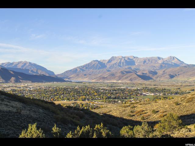 2303 E La Sal Peak Dr, Heber City, UT 84032 (MLS #1506473) :: High Country Properties