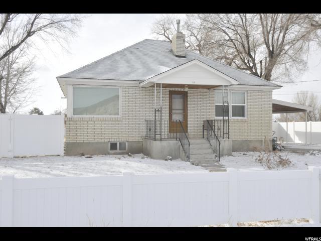 63 W Center, Gunnison, UT 84634 (#1506614) :: Exit Realty Success