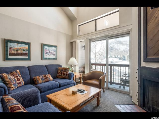 1530 Empire Ave. #304, Park City, UT 84060 (#1506665) :: The Fields Team