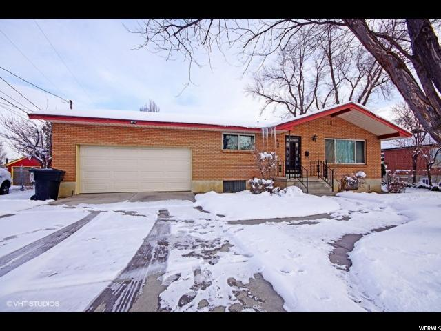 4770 S Meadowview Rd E, Murray, UT 84107 (#1506689) :: Action Team Realty