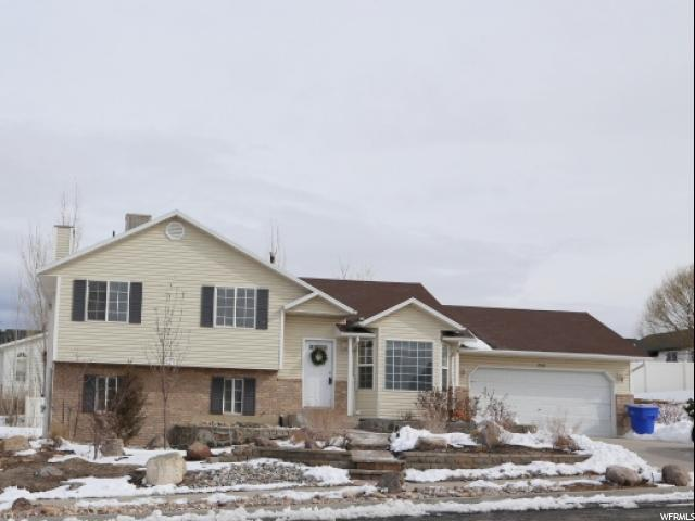 2580 N 600 W, Lehi, UT 84043 (#1506816) :: Action Team Realty