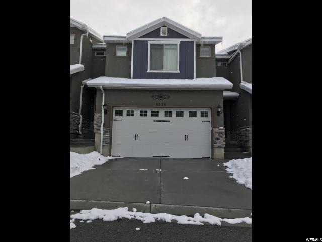 5223 W Armada Way S, Herriman, UT 84096 (#1506845) :: Action Team Realty