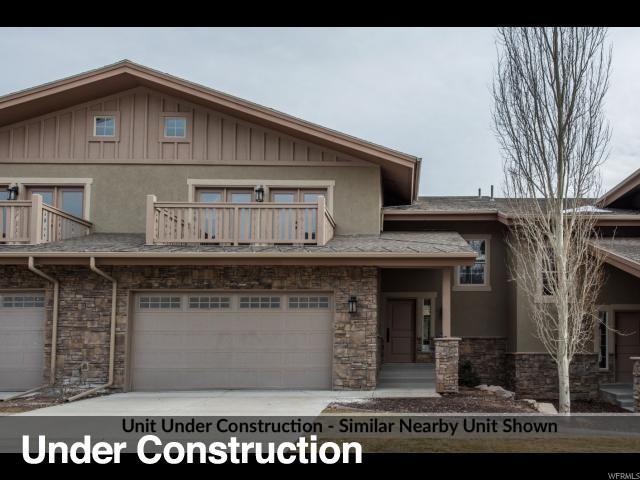475 W 1150 N #4, Midway, UT 84049 (MLS #1506866) :: High Country Properties