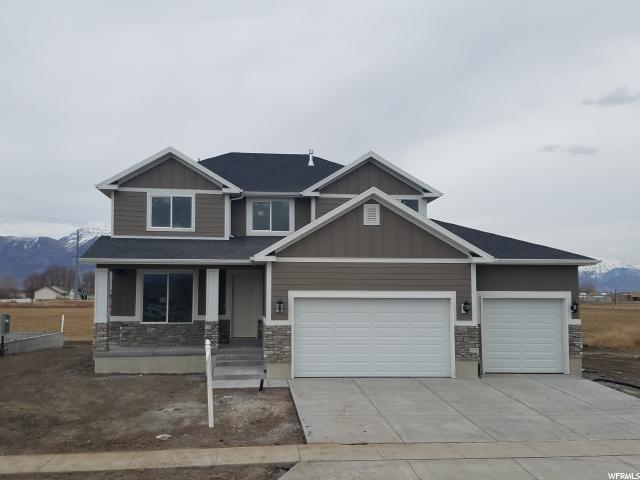 627 S 2150 W, Lehi, UT 84043 (#1506896) :: Action Team Realty