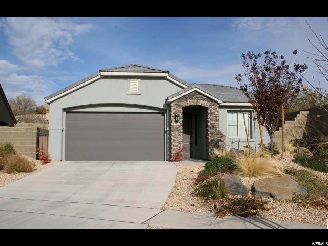 2469 E Angels Point Cir, Washington, UT 84780 (#1506918) :: The Fields Team