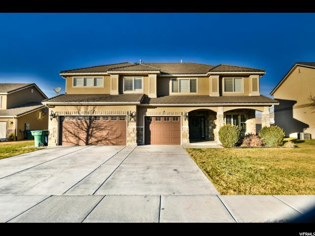 2090 W 400 S, Lehi, UT 84043 (#1506939) :: Action Team Realty