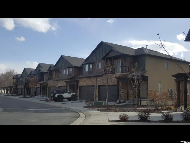 24 E Autumn Station Way S, Midvale, UT 84047 (#1506945) :: Action Team Realty