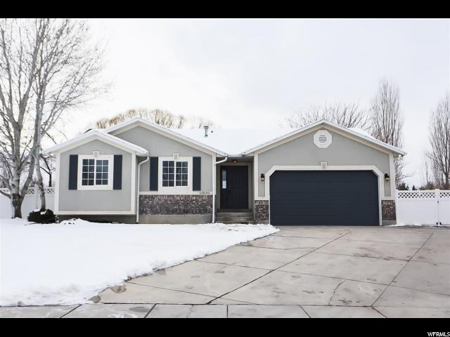 13840 S Little Water Peak Dr, Riverton, UT 84096 (#1506967) :: Action Team Realty