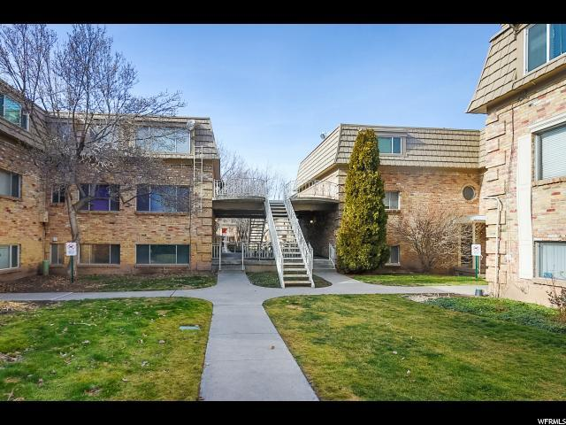 2220 E Murray-Holladay Rd S #141, Salt Lake City, UT 84117 (#1506999) :: Colemere Realty Associates
