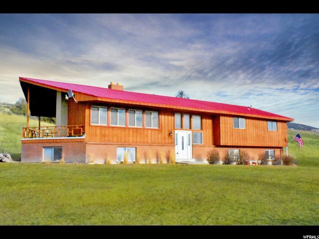 30790 S Hwy 91, Downey, ID 83234 (#1507019) :: The Fields Team