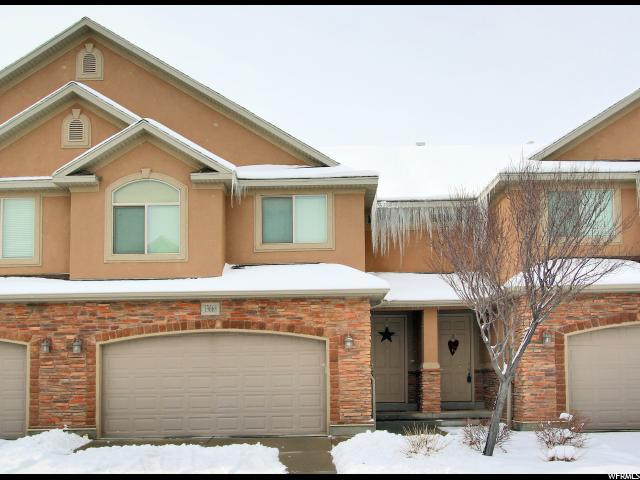 13668 S Pyrenees Ave, Riverton, UT 84065 (#1507077) :: Action Team Realty