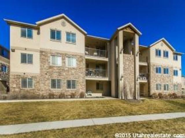 1019 W Village River Ln A11, Midvale, UT 84047 (#1507086) :: Action Team Realty