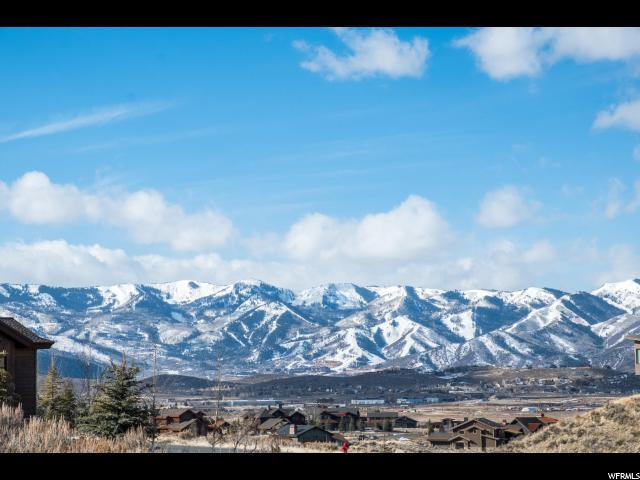 2639 E Westview Trl, Park City, UT 84098 (#1507250) :: Keller Williams Legacy