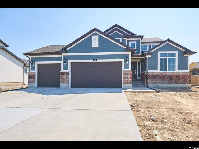 1047 S 1450 E, Spanish Fork, UT 84660 (#1507387) :: Red Sign Team