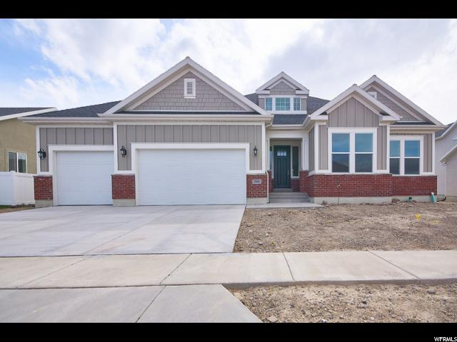 2498 N Circle C Way, Lehi, UT 84043 (#1507408) :: Red Sign Team