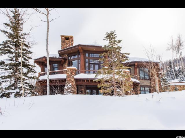 1 Northside Ct #2, Deer Valley, UT 84060 (#1507472) :: The Fields Team