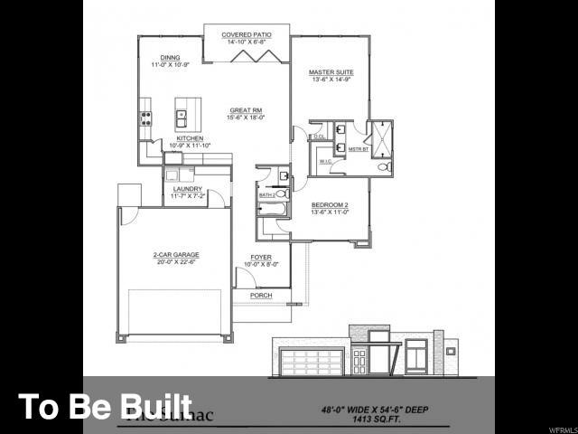 3260 S Retreat Dr #345, Hurricane, UT 84737 (#1507541) :: Red Sign Team