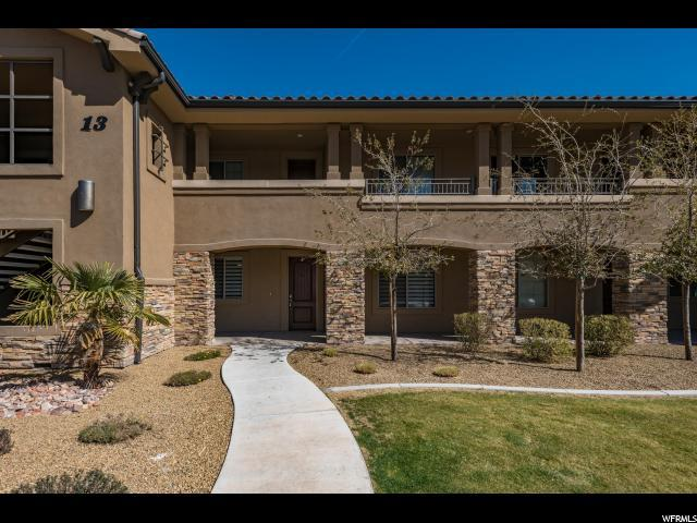 810 S Dixie Drive #1312, St. George, UT 84770 (#1507570) :: Exit Realty Success