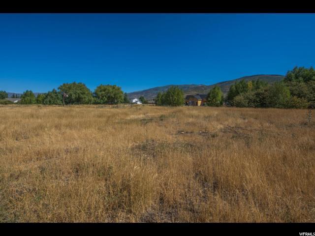 268 W 250 N, Kamas, UT 84036 (MLS #1507684) :: High Country Properties