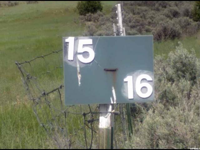 16 N Canyon Crest Dr N, Indianola, UT 84629 (#1507829) :: Big Key Real Estate