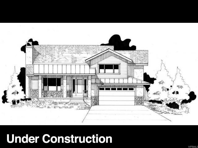 560 W Knollwood Dr, Heber City, UT 84032 (MLS #1508101) :: High Country Properties