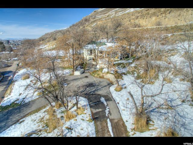 694 N West Capitol St W, Salt Lake City, UT 84103 (#1508127) :: Bustos Real Estate | Keller Williams Utah Realtors