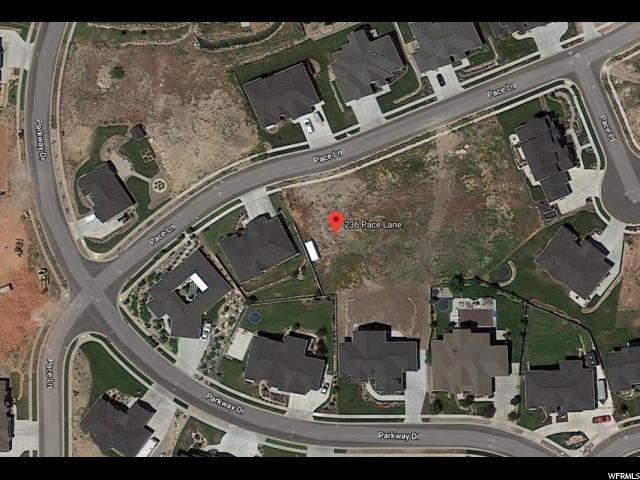 236 E Pace Ln S, North Salt Lake, UT 84054 (#1508156) :: The Fields Team