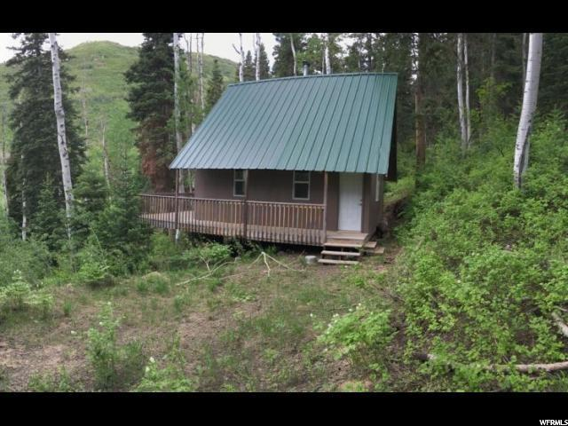 1036 E North Fork Rd, Mount Pleasant, UT 84647 (#1508197) :: Colemere Realty Associates