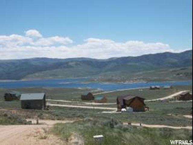 5394 S Windy Ridge Dr., Daniel, UT 84032 (MLS #1508412) :: High Country Properties
