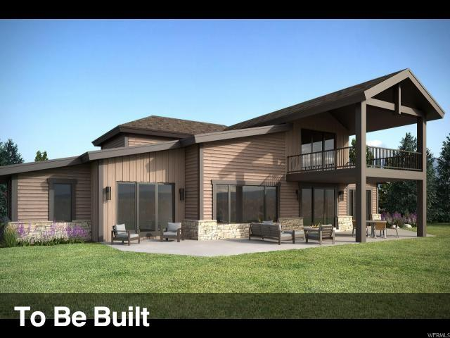 662 Thorn Creek Dr #53, Kamas, UT 84036 (MLS #1508453) :: High Country Properties