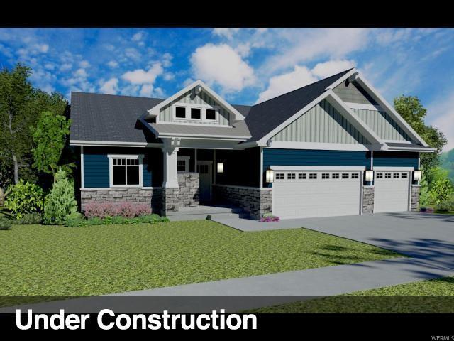 500 N 351 W #5, Heber City, UT 84032 (MLS #1508520) :: High Country Properties