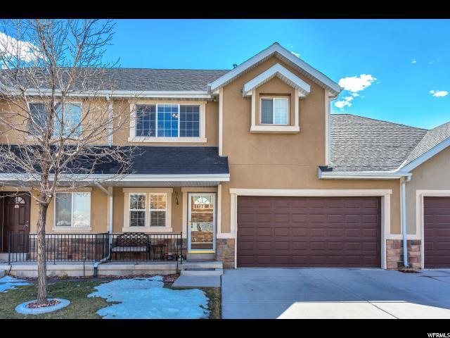 42 E Torino Cv S, Draper, UT 84020 (#1508635) :: Bustos Real Estate | Keller Williams Utah Realtors