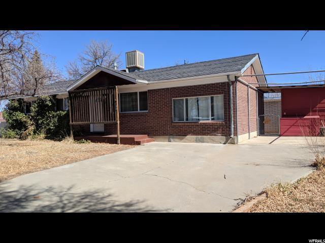 188 N Main St, Blanding, UT 84511 (#1508725) :: The Fields Team