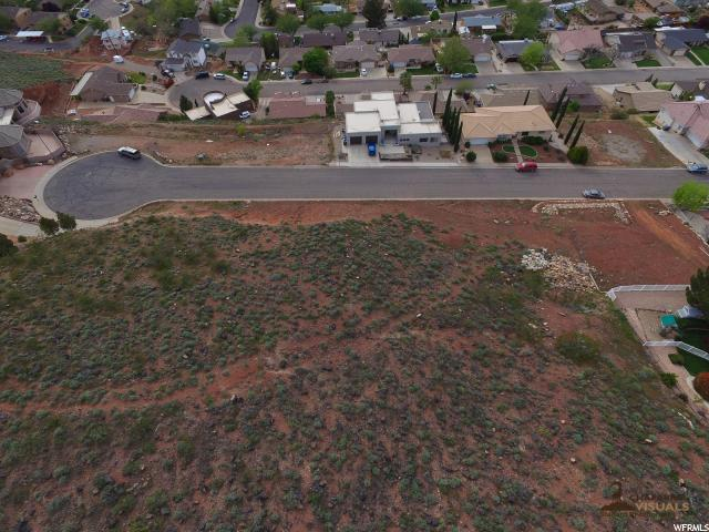 604 N 950 W, St. George, UT 84770 (#1508733) :: Colemere Realty Associates