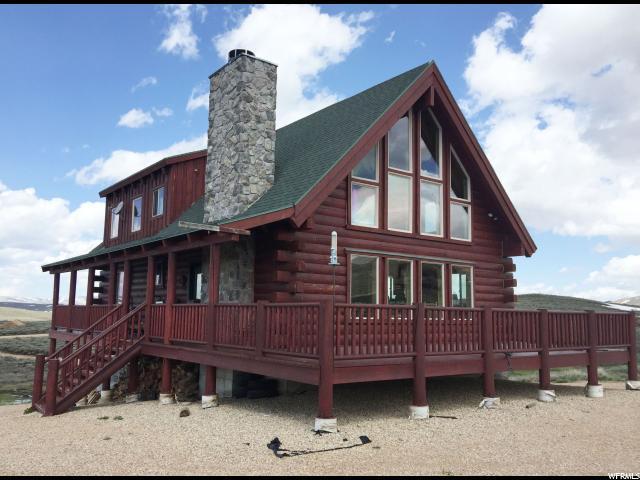 5789 S Mountain Meadow Ln W, Daniel, UT 84032 (MLS #1508758) :: High Country Properties
