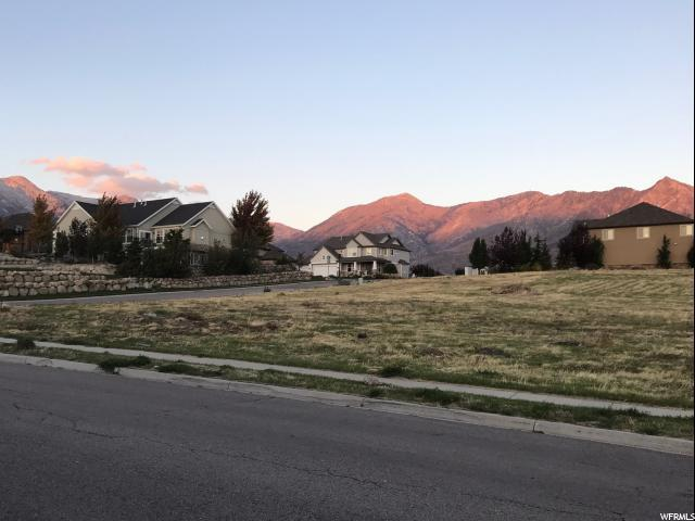 11988 N Chamberry Ct, Highland, UT 84003 (#1508810) :: Red Sign Team