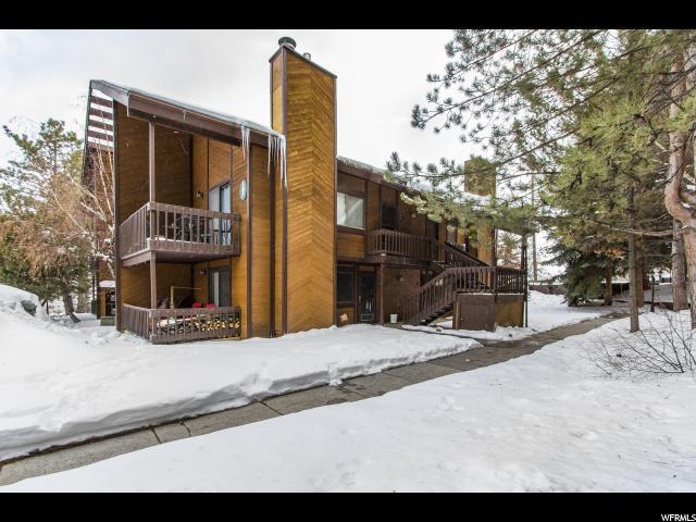 2025 Canyons Resort Dr P3, Park City, UT 84098 (#1508831) :: Bustos Real Estate | Keller Williams Utah Realtors