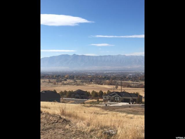 2573 N 2300 E, North Logan, UT 84341 (#1508856) :: Colemere Realty Associates