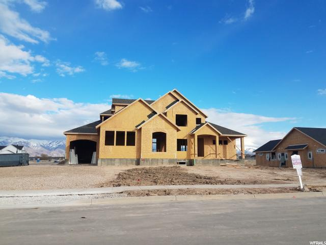 2138 N 3430 W, Clinton, UT 84015 (#1508962) :: The Fields Team