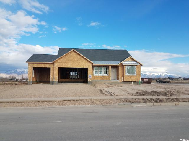 2174 N 3430 W, Clinton, UT 84015 (#1508963) :: The Fields Team