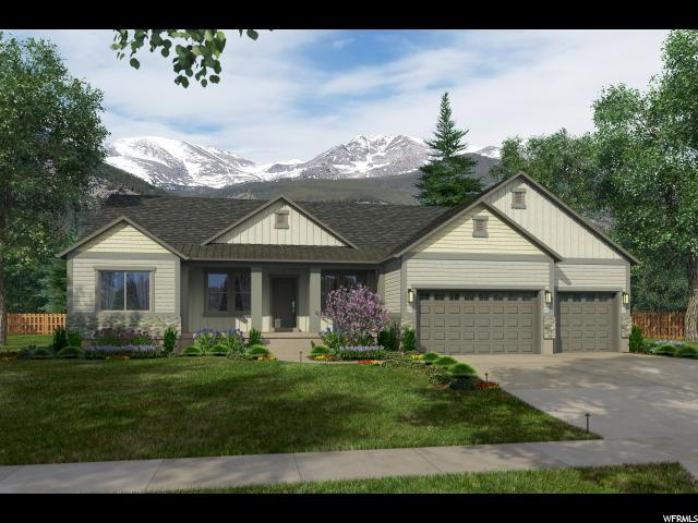 2129 N 3430 W, Clearfield, UT 84015 (#1508971) :: The Fields Team