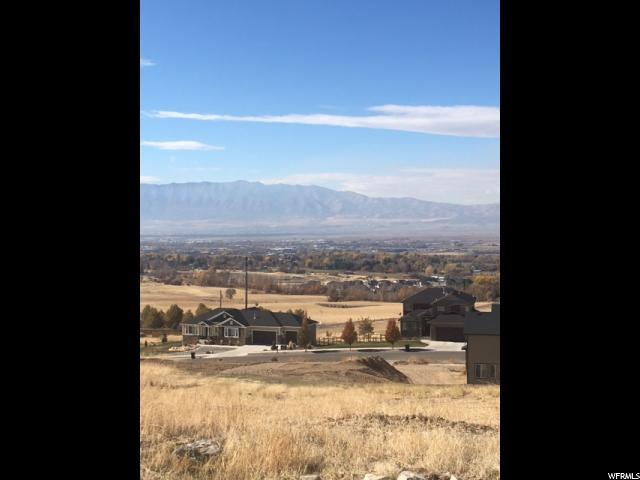 2668 N 2300 E, North Logan, UT 84341 (#1509005) :: Colemere Realty Associates